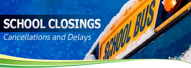 NNPS Closings & Cancellations
